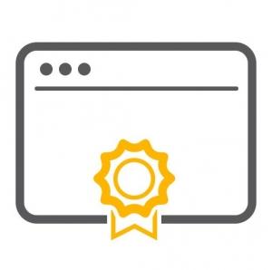 Certificado de autoría