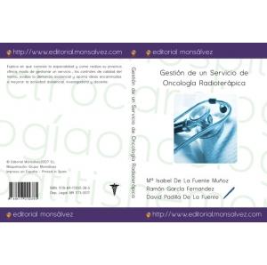 Gestión de un Servicio de Oncología Radioterápica