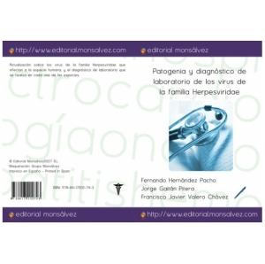 Patogenia y diagnóstico de laboratorio de los virus de la familia Herpesviridae
