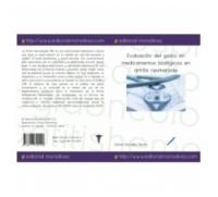 Evaluación del gasto en medicamentos biológicos en artritis reumatoide