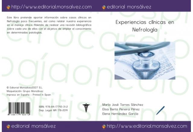 Experiencias clínicas en Nefrología