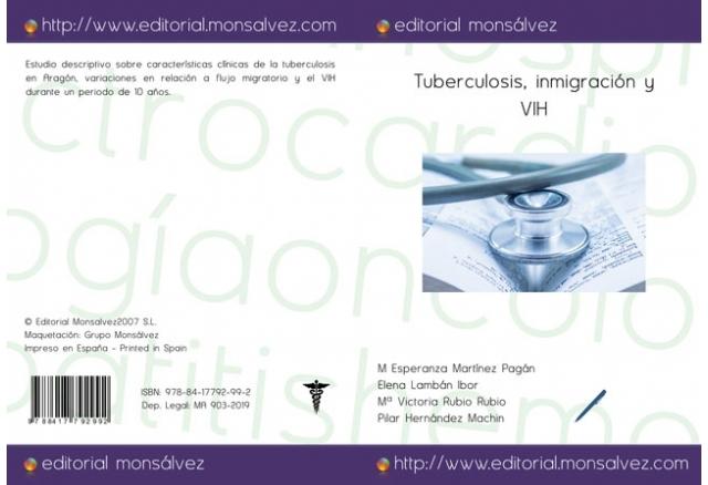Tuberculosis, inmigración y VIH