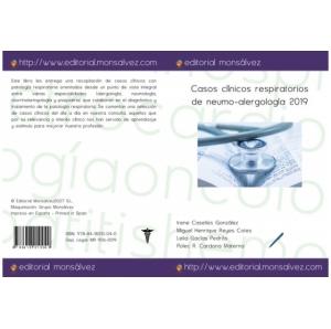 Casos clínicos respiratorios de neumo-alergología 2019