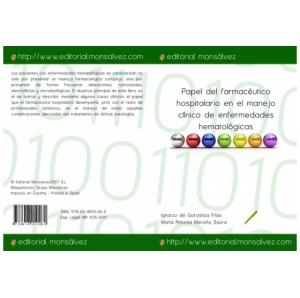 Papel del farmacéutico hospitalario en el manejo clínico de enfermedades hematológicas
