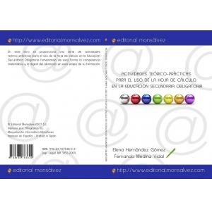Actividades teórico-prácticas para el uso de la hoja de cálculo en la educación secundaria obligatoria