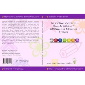 Las unidades didácticas: tipos de sesiones y actividades en Educación Primaria