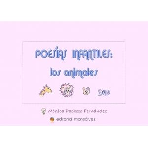 Poesías infantiles: Los animales