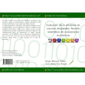Evaluación de la eficiencia en vacunas antigripales: Revisión sistemática de evaluaciones económicas