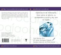 Diplomatura de Enfermería. Guia sobre el aborto, su problemática social y ley que lo regula.