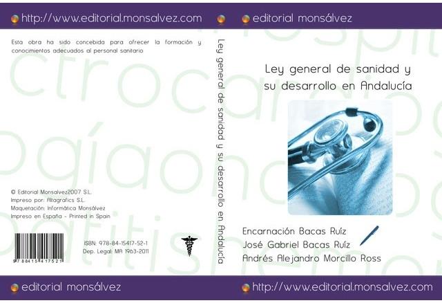 Ley general de sanidad y su desarrollo en Andalucía
