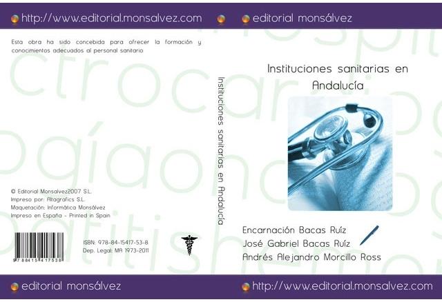 Instituciones sanitarias en Andalucía