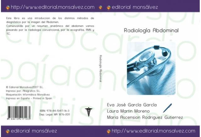 Radiología Abdominal