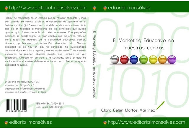 El Marketing Educativo en nuestros centros