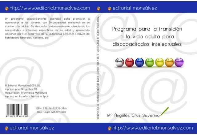 Programa para la transición a la vida adulta para discapacitados intelectuales
