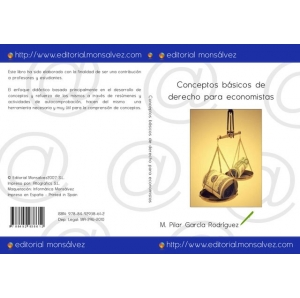 Conceptos básicos de derecho para economistas