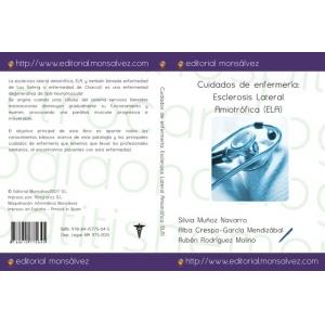 Cuidados de enfermería: Esclerosis Lateral Amiotrófica (ELA)